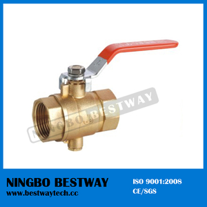 Hot Sale Brass High Temperature Ball Valve Handles (BW-B78)