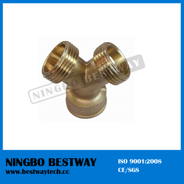 China Y Pipe Fitting Price (BW-645)
