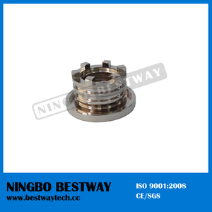 High Performance Brass Nipple Fitting Manufacturer (BW-838)