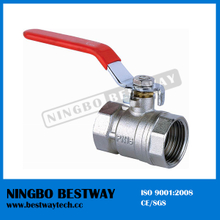 Brass Ball Valves Fast Supplier in China (BW-B27)
