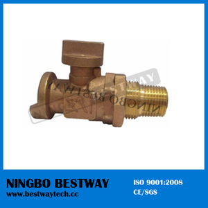 12.7mm 19mm 25mm Bronze or Brass Ball Valve (BW-Q16)