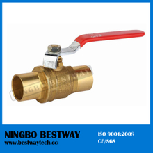 High Performance Water Brass Ball Valve (BW-B08)