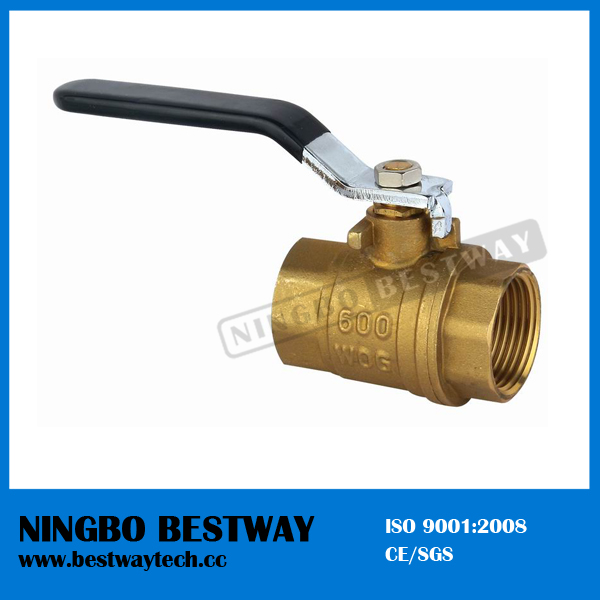Hight Pressure Best Popular UL Brass Ball Valve (BW-USB01)