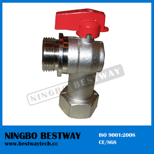 Ningbo Best Sale 90 Degree Ball Valve (BW-B65)