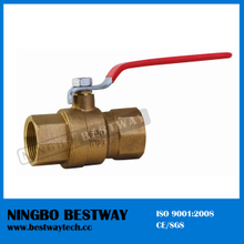 High Quality Bronze Ball Valve Direct Factory (BW-Q02)