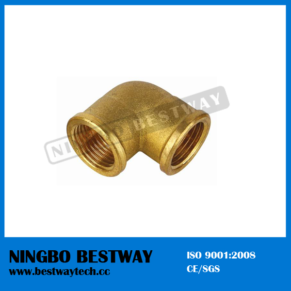90 Degree Bronze elbow Pipe Fitting (BW-639)