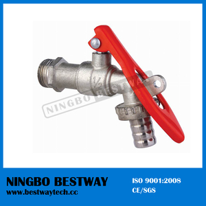 Hot Sale Brass Bibcock with High Quality (BW-Z07)