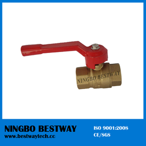 Brass Ball Valve Price (BW-B30)