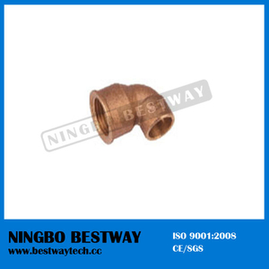 Bronze Pipe Fittings with High Quality (BW-657)
