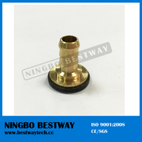 Wholesale Brass Sanitary Fitting Fast Supplier (BW-824)