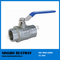 Economical Full Port Brass Ball Valve (BW-B25)