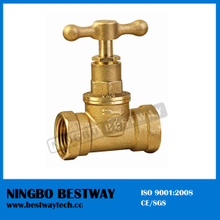 High Performance Brass Stop Valve (BW-S01)