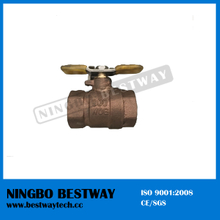 Lead Free Bronze Ball Valve