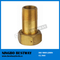 Eco Brass Lead Free Water Meter Fitting (BW-707)