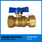 Forged Brass Ball Check Valve (BW-L29)