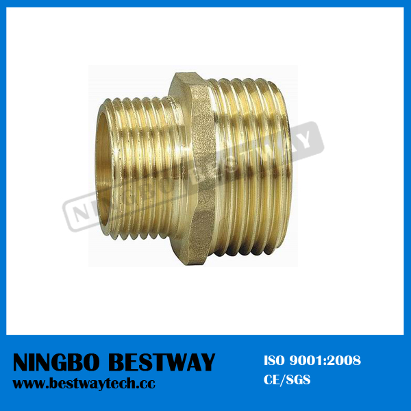 Male Thread Compression Fitting Hot Sale (BW-636)