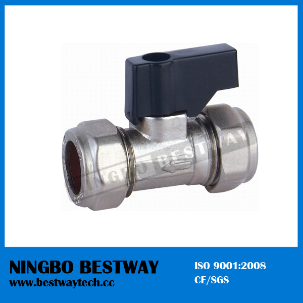 Hot Sale Brass Isolating Valve (BW-B106)