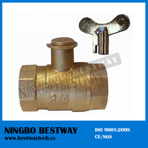 Professional Water Valve Key Manufacturer (BW-L27)