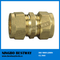 Brass Male Elbow Union Fitting Price (BW-511)