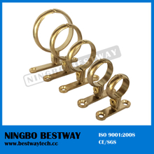 China Brass School Board Clip