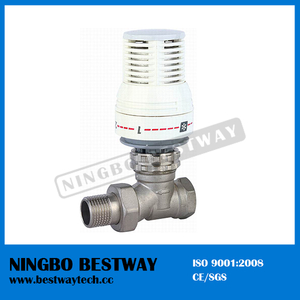 Best Performance Electric Radiator Valve Direct Facctory (BW-R04)