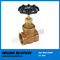 Bronze Stem Gate Valve with Iron Handwheel (BW-Q04)