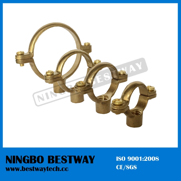 Brass Munsen Ring for Pipe (BW-MR01)