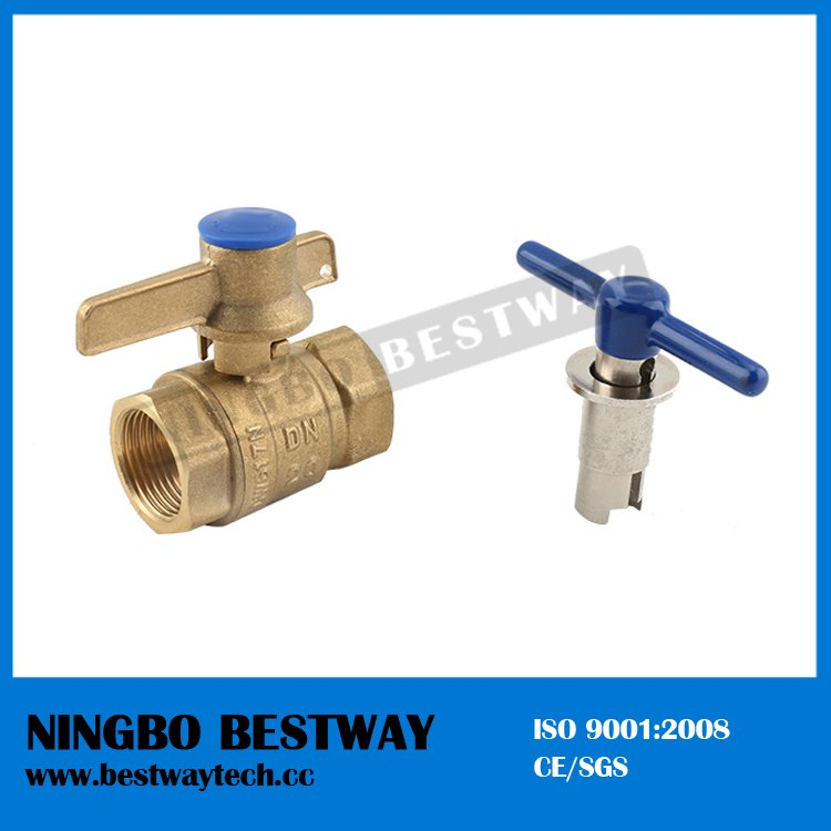 One-stop solution service portable ball valve lockout (BW-L35)