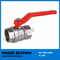 Brass Ball Valve Dn40 for Water (BW-B13)