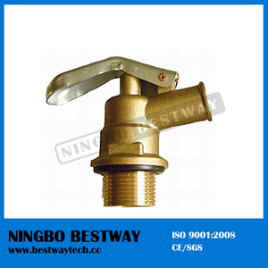 Hot Sale Brass Barrel Valve (BW-V06)