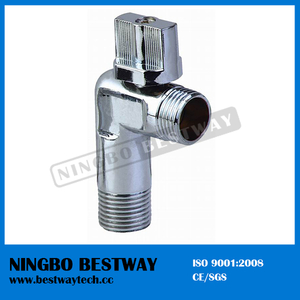 High Performance Angle Valve for Heating (BW-A13)