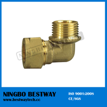 Male Brass Pipe Fittings with High Quality (BW-504)
