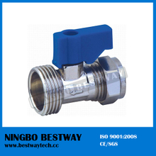 Isolating Mini Solenoid Water Valve (BW-B108)