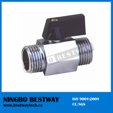 Best Quality Brass Isolating Valve at Reasonable Price (BW-B103)
