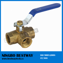 Top Quality 3 Way Ball Valve