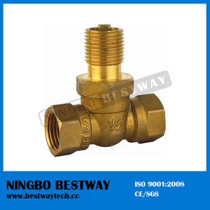 China Hot Sale Gas Valve Price (BW-V03)