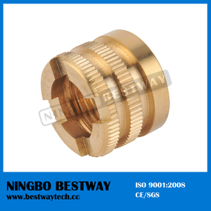 Copper Insert Factory Fast Supplier (BW-633)