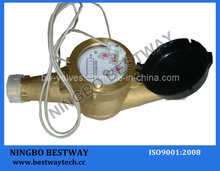 Dn15-Dn50 Multi-Jet Water Meters (LXSC-15E-50E)