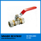Brass Compression Ball Valve (BW-B08)