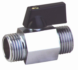 3/8 Inch Mini Ball Valve at Reasonable Price (BW-B103)