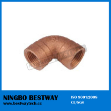 90 Degree Bronze Elbow (BW-639)