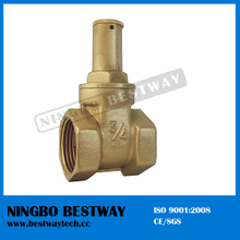 Standard UL FM Gate Valve with High Quality (BW-G10)