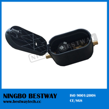 Water Meter Box with Brass Accessories Professional Manufacturer (BW-L360)