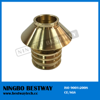 High Quality Brass Sanitary Fitting Manufacturer (BW-820)