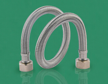 "Ff1/2"" Stainless Steel Flexible Hose Bw-921"