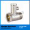 High Performance Safety Relief Valve for Water Heater (BW-R14)