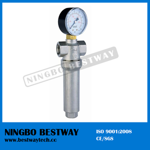 Brass Pressure Reducing Valve Price (BW-R16)