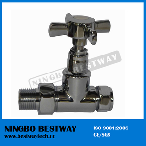 High Performance Temperature Control Valve (BW-R20)