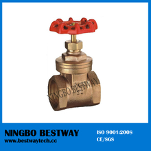 C83600 or C84400 Bronze Gate Valve