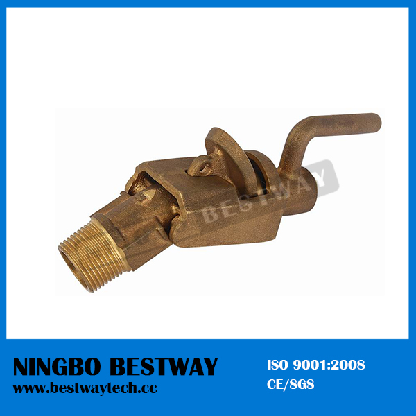 Best Quality Bronze Quick Draining Valve (BW-Q05)